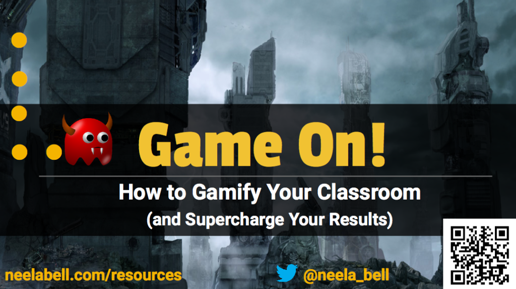 blended learning slideshow